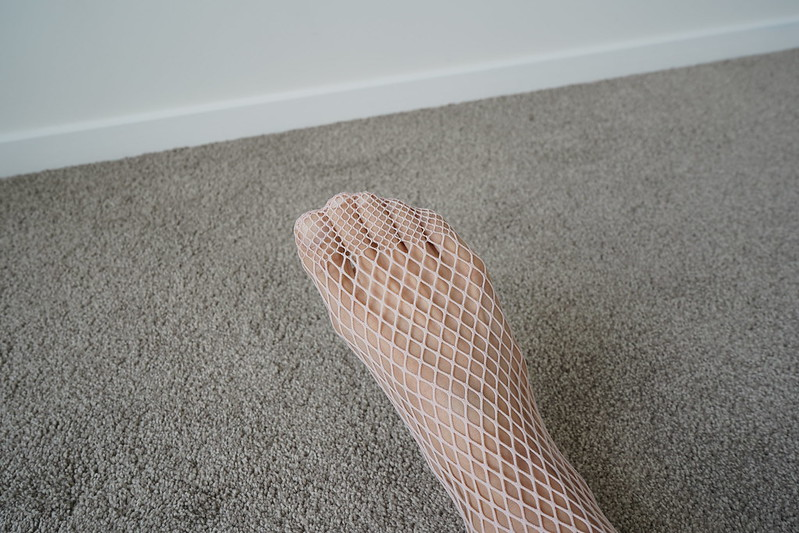 Wolford Early Haze 15