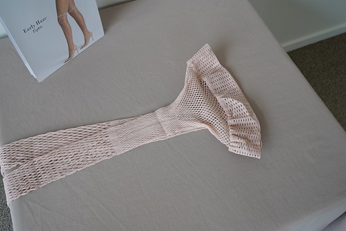 Wolford Early Haze 07