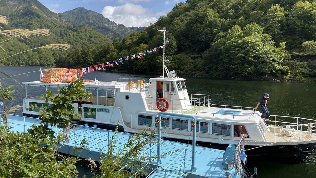 尾瀬・奥只見 Oze Oku-Tadami route