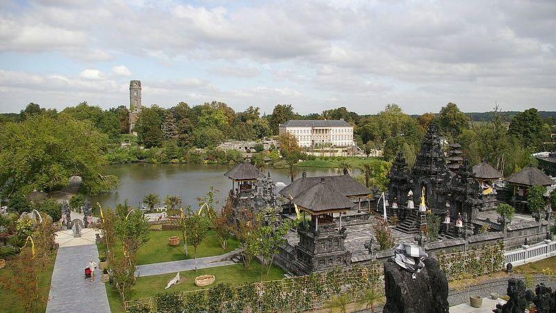 best places to visit in belgium