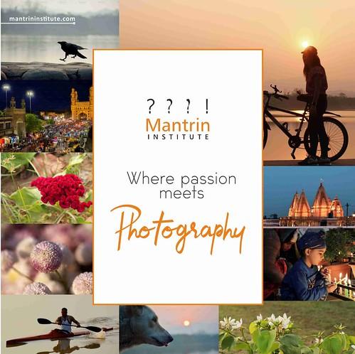 Best Photography Institute in Chandigarh
