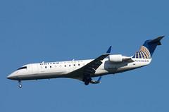 CRJ2 N410AW UA Express 4