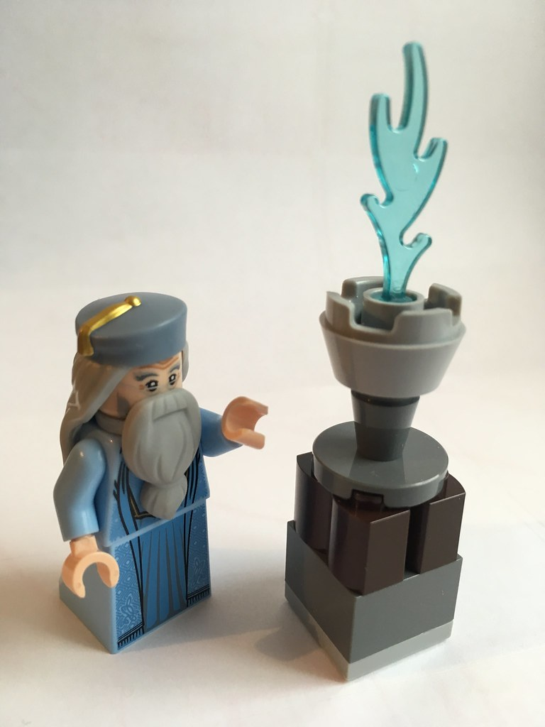 LEGO Harry Potter: The Goblet of Fire
