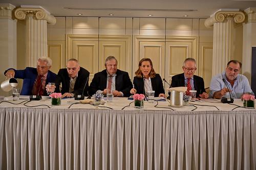 _CS00198_17.10.2019, Αθήνα: «Εκλογικό Σύστημα και Ψήφος των Αποδήμων: Νομοθετικές και Αναθεωρητικές Δυνατότητες»