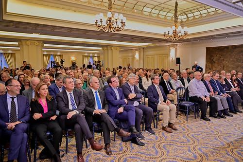 _CS00199_17.10.2019, Αθήνα: «Εκλογικό Σύστημα και Ψήφος των Αποδήμων: Νομοθετικές και Αναθεωρητικές Δυνατότητες»