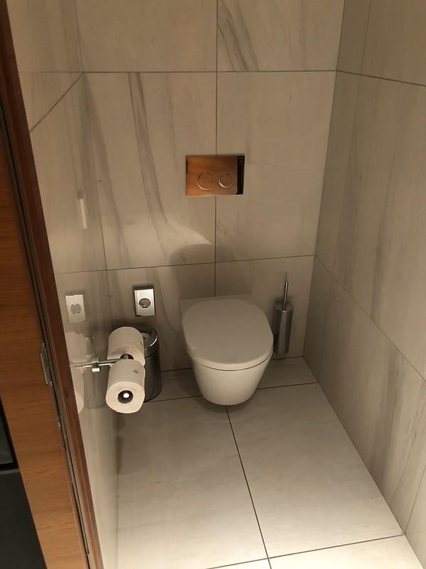 Renaissance Paris République - Bobo Room - Toilet