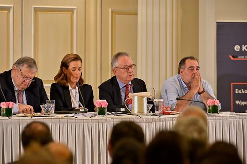 _CS00265_17.10.2019, Αθήνα: «Εκλογικό Σύστημα και Ψήφος των Αποδήμων: Νομοθετικές και Αναθεωρητικές Δυνατότητες»
