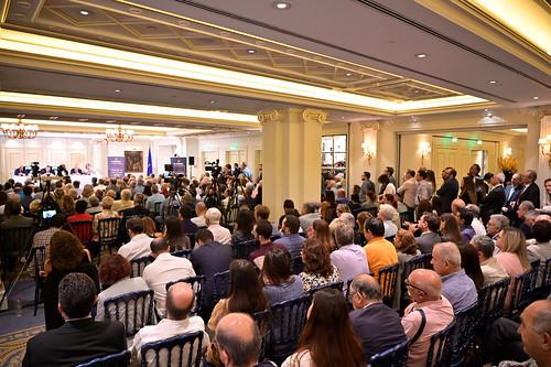 _CS00329_17.10.2019, Αθήνα: «Εκλογικό Σύστημα και Ψήφος των Αποδήμων: Νομοθετικές και Αναθεωρητικές Δυνατότητες»