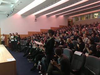 MCG Museums + Technology 2019 conference