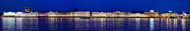 St.Petersburg Panorama