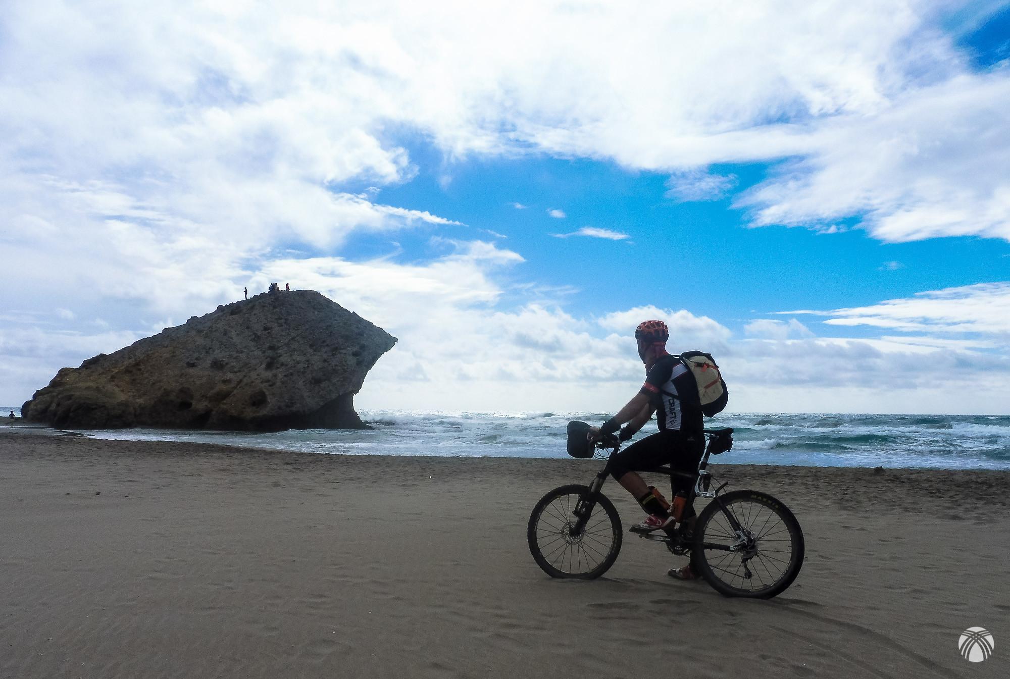 El sitio más fotografiado del Cabo de Gata