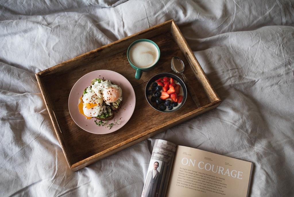 villa nagu aamiainen