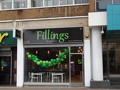 Picture of Fillings, 8 Norfolk House, Wellesley Road