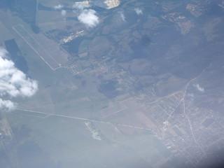 Csákvár Airport, Hungary