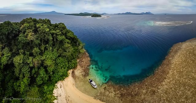 Snorkeling Paradise, Kimbe Bay PNG