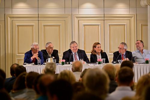 _CS00382_17.10.2019, Αθήνα: «Εκλογικό Σύστημα και Ψήφος των Αποδήμων: Νομοθετικές και Αναθεωρητικές Δυνατότητες»