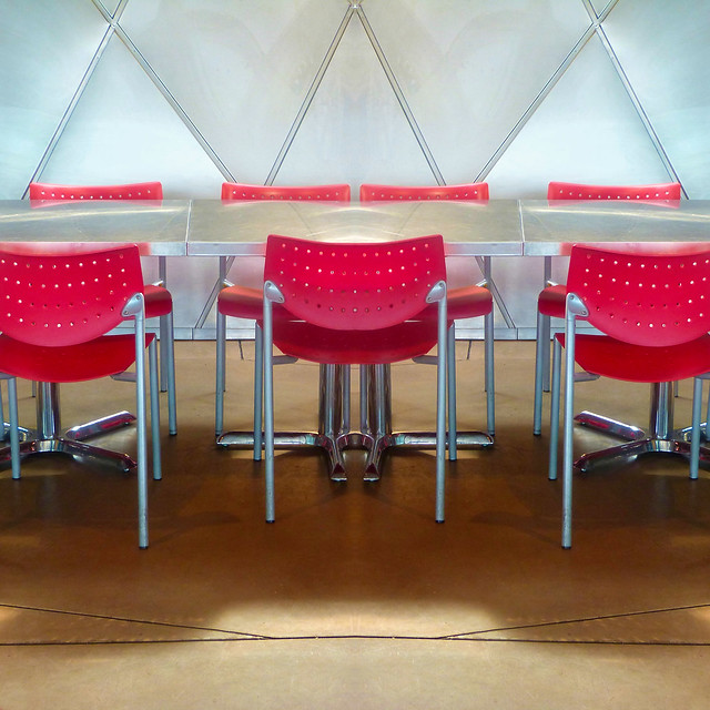 cafe seating fx