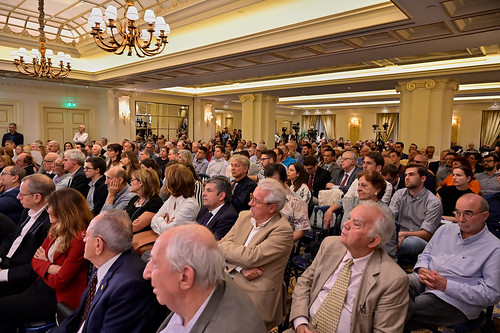 _CS00806_17.10.2019, Αθήνα: «Εκλογικό Σύστημα και Ψήφος των Αποδήμων: Νομοθετικές και Αναθεωρητικές Δυνατότητες»