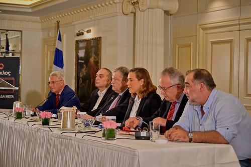 _CS00207_17.10.2019, Αθήνα: «Εκλογικό Σύστημα και Ψήφος των Αποδήμων: Νομοθετικές και Αναθεωρητικές Δυνατότητες»