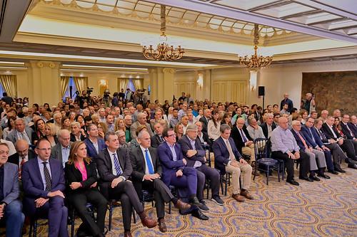 _CS00211_17.10.2019, Αθήνα: «Εκλογικό Σύστημα και Ψήφος των Αποδήμων: Νομοθετικές και Αναθεωρητικές Δυνατότητες»