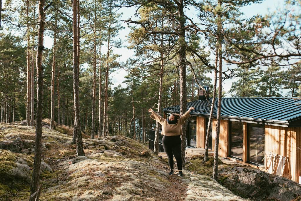 matkailuala kasvaa suomessa