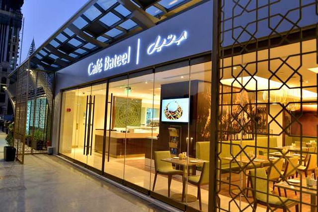 391 7 best vegetarians' restaurants in Saudi Arabia 06