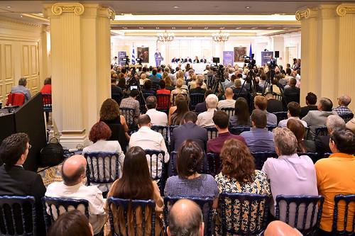 _CS00331_17.10.2019, Αθήνα: «Εκλογικό Σύστημα και Ψήφος των Αποδήμων: Νομοθετικές και Αναθεωρητικές Δυνατότητες»