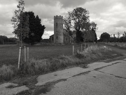 Haveringland Church