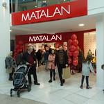 New Matalan stote in Preston City Centre