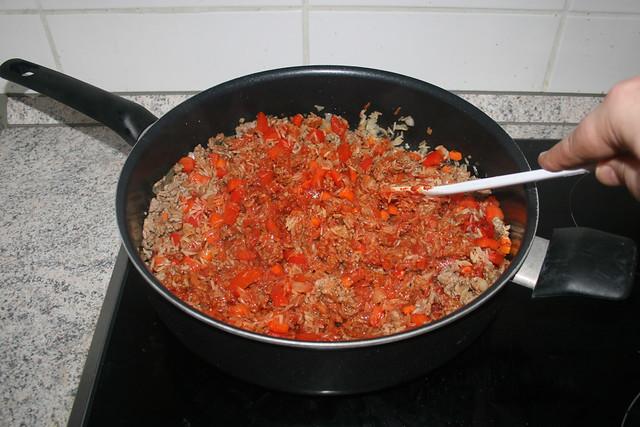 16 - Reis mit andünsten / Braise rice