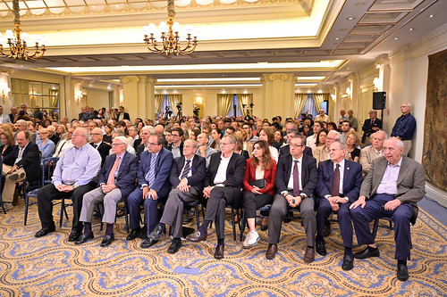 _CS00250_17.10.2019, Αθήνα: «Εκλογικό Σύστημα και Ψήφος των Αποδήμων: Νομοθετικές και Αναθεωρητικές Δυνατότητες»