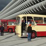 Preston Bus Station 50th birthday party