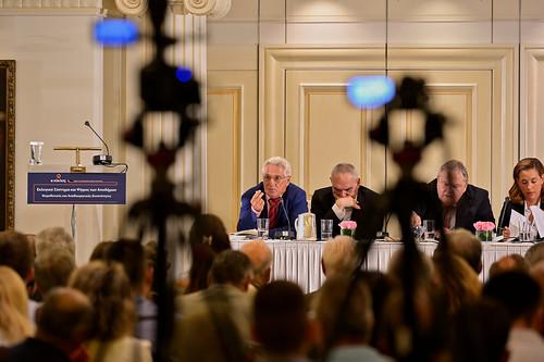 _CS00502_17.10.2019, Αθήνα: «Εκλογικό Σύστημα και Ψήφος των Αποδήμων: Νομοθετικές και Αναθεωρητικές Δυνατότητες»