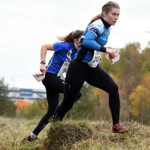 25manna relay (Haninge, 20191012)