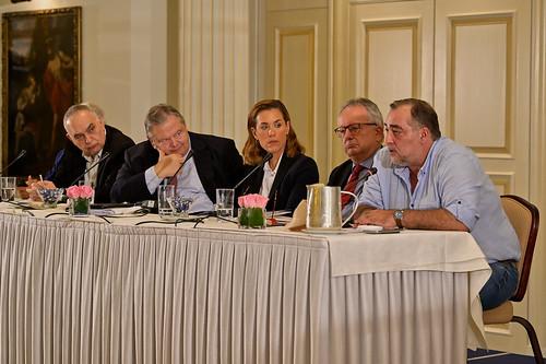 _CS00577_17.10.2019, Αθήνα: «Εκλογικό Σύστημα και Ψήφος των Αποδήμων: Νομοθετικές και Αναθεωρητικές Δυνατότητες»