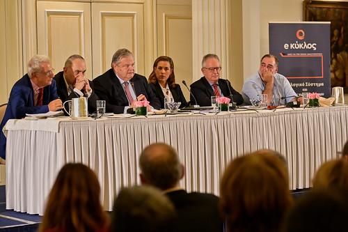 _CS00744_17.10.2019, Αθήνα: «Εκλογικό Σύστημα και Ψήφος των Αποδήμων: Νομοθετικές και Αναθεωρητικές Δυνατότητες»
