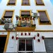 Cordoba Balcony