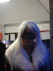 the crazy world of Lucca comics