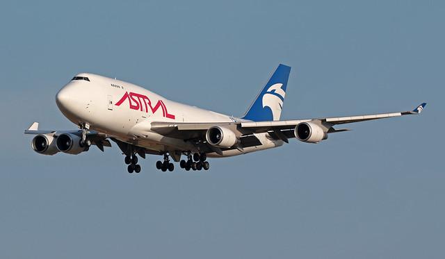 TF-AMA LMML 19-10-2019 Astral Aviation (Air Atlanta Icelandic) Boeing 747-45E(BDSF) CN 27899