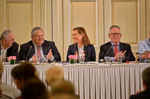 _CS00430_17.10.2019, Αθήνα: «Εκλογικό Σύστημα και Ψήφος των Αποδήμων: Νομοθετικές και Αναθεωρητικές Δυνατότητες»