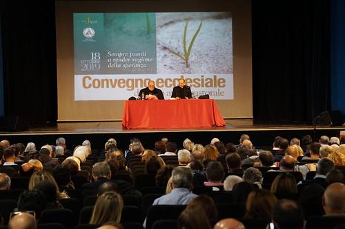 Convegno Ecclesiale Diocesano 2019