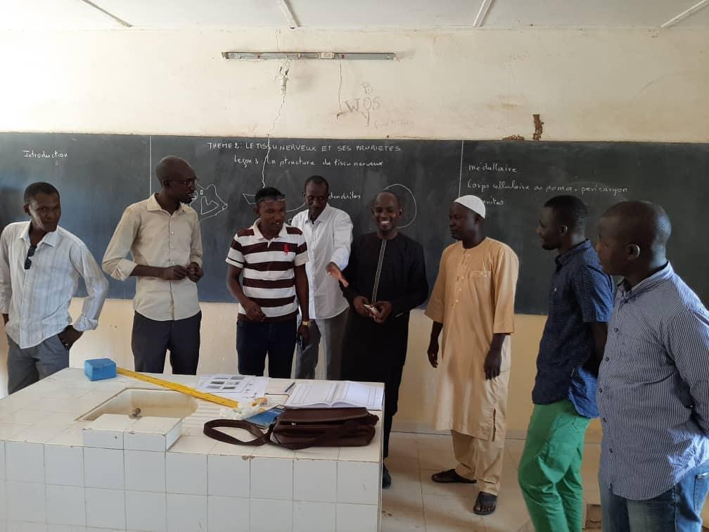 Abdoulaye Sy et Amadou Abdoulaye Diop, des hommes du Ministre de la justice investissent le terrain politique à Matam (3)