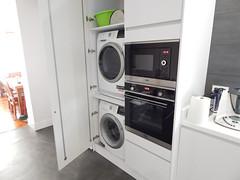 columna especial lavado