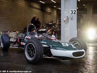 2019 Spa Six Hours: Cooper T71/73