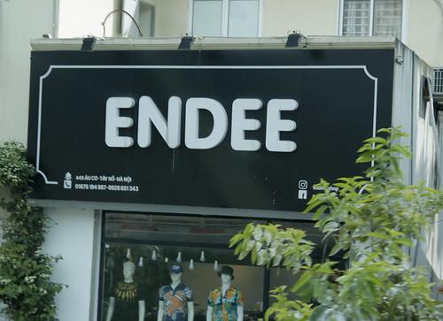 Endee