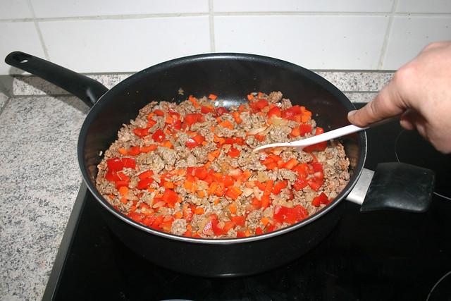 12 - Gemüse andünsten / Braise vegetables
