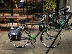 We are still doing this, Seattle! Three Speed Ride meets at 11 at Cal Anderson Park on Capitol Hill (by fountain). We leave at 11:30! :bike: #threespeedrideseattle #threespeedride #threespeedride19oct2019 #threespeedoct2019 #societyofthreespeeds