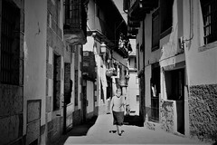 19-10-2019 Calles de Candelario.