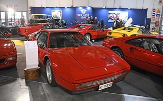 Ferrari 328 // MO-763300
