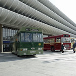 Fifty years of Preston bus station